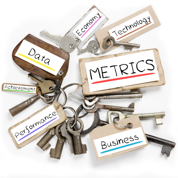 key metrics and strategies